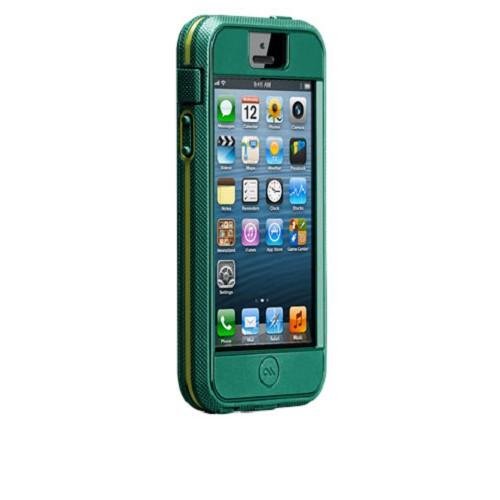 CASEMATE Tough Xtreme [CM022428] - Emerald Green / Chartreuse Green - Casing Handphone / Case